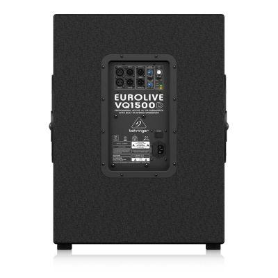 VQ1500D 500 Watt Subbass