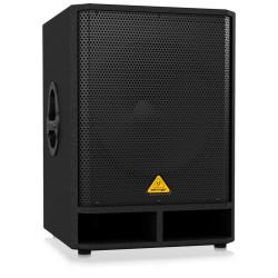VQ1800D 500 Watt Subbass - Thumbnail