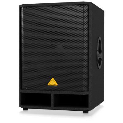 VQ1800D 500 Watt Subbass