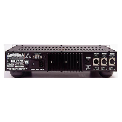 VT737 Mikrofon Preanfisi ve Compressor