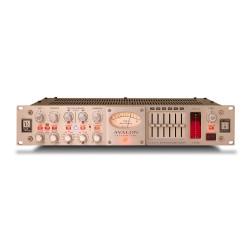 VT747 Compressor - Thumbnail
