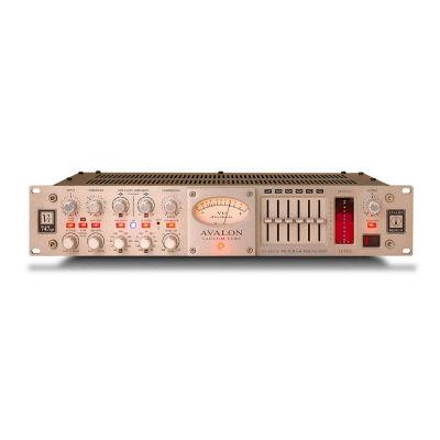 VT747 Compressor