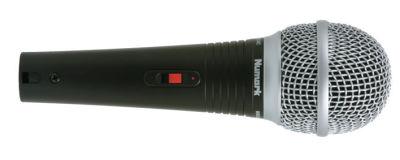 WM200 Kablolu Mİkrofon