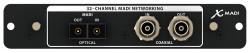 X-MADI X32 İçin Madi Kartı - Thumbnail