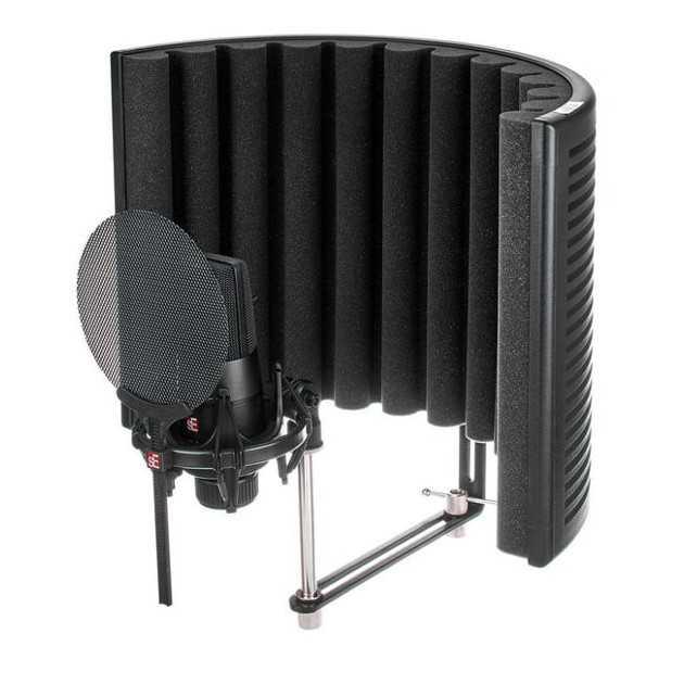 X1 S Mikrofon ve Akustik Panel Seti