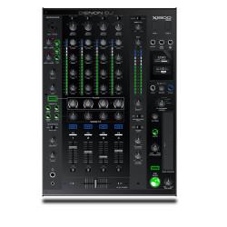 Denon DJ - X1800 Prime 4 Kanal Profesyonel DJ Mikseri