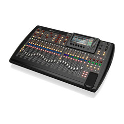 X32 40 Kanallı Dijital Mikser - Thumbnail