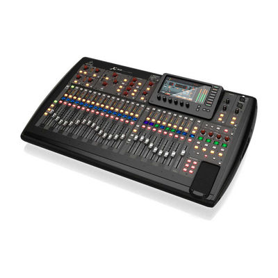 X32 40 Kanallı Dijital Mikser