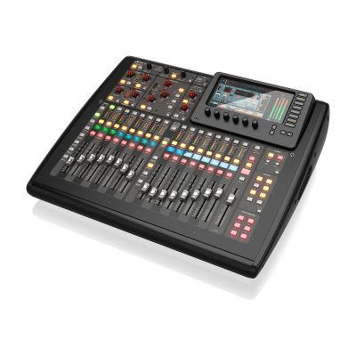 X32 COMPACT 40 Kanallı Dijital Mikser