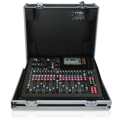 X32 COMPACT-TP 40 Kanallı Dijital Mikser