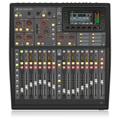 X32 PRODUCER 40 Kanallı Dijital Mikser