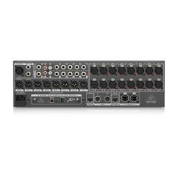 X32 RACK 40 Kanallı Rack Tipi Dijital Mikser - Thumbnail