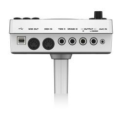 XD80USB Dijital Bateri - Thumbnail