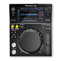 Pioneer - XDJ-700 Kompakt Dijital Deck