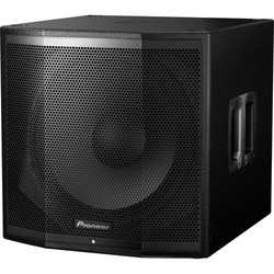 Pioneer - XPRS 115S 15'' Aktif Sub Bass
