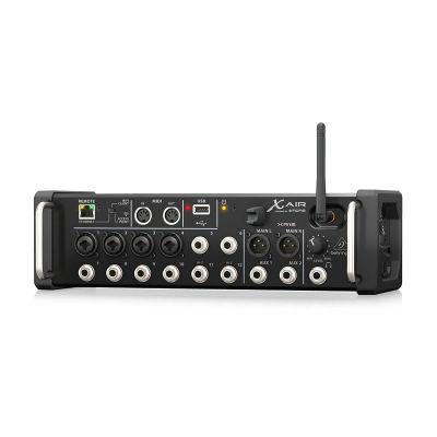 XR12 12 Kanallı Dijital Mikser