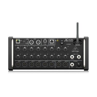 XR18 18 Kanallı Dijital Mikser