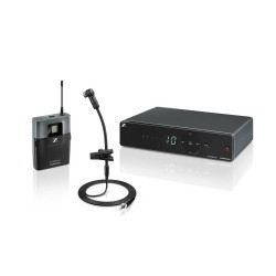Sennheiser - XSW 1-908-A Kablosuz Enstruman Mikrofonu