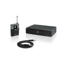 Sennheiser - XSW 1-CI1-A Kablosuz Enstruman Mikrofonu