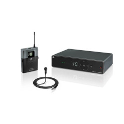 Sennheiser - XSW 1-ME2-A Kablosuz Yaka Mikrofonu