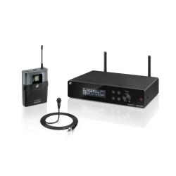 Sennheiser - XSW 2-ME2-A Kablosuz Yaka Mikrofonu