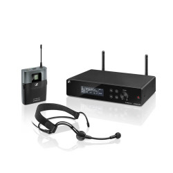 Sennheiser - XSW 2-ME3-A Kablosuz Headset