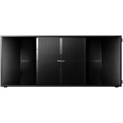Pioneer - XY-218HS Horn Loaded Sub Bass