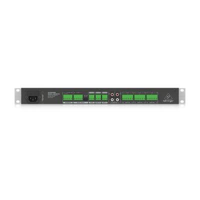 ZMX8210 8 Kanallı Zone Mikser